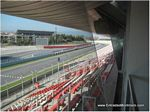 Gold Member, VIP F1 Montmelo