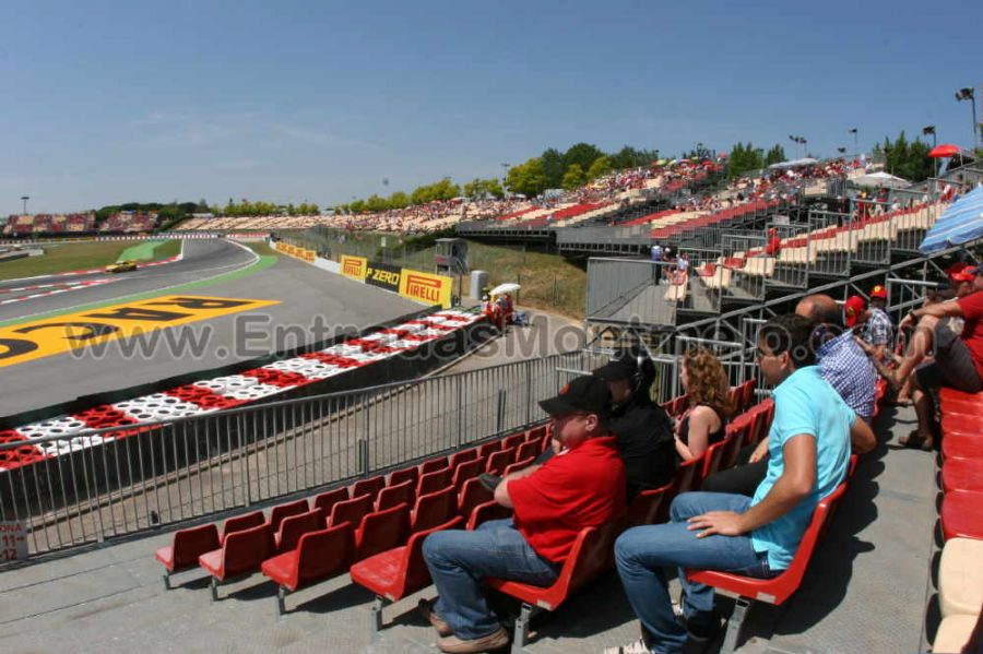 tribuna c gp barcelona tribuna c circuit de catalunya montmelo entradas circuit catalunya. Black Bedroom Furniture Sets. Home Design Ideas